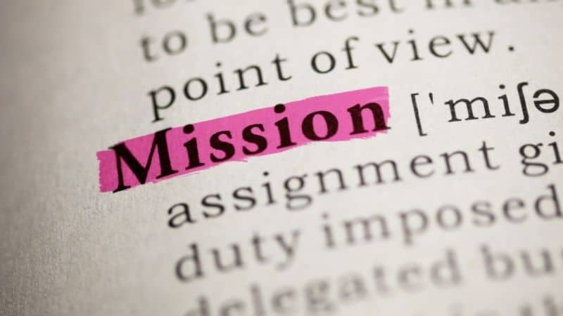 Lowe's Mission